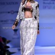 Banglore Fashion Week in Bangkok, collection by Tannishtha, 22nd of March 2013